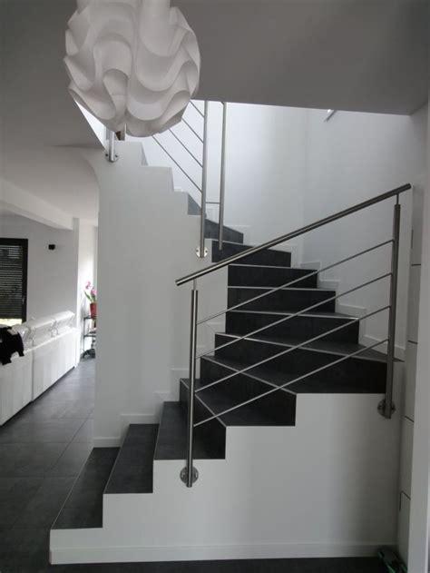 porka net escalier terrasse toit