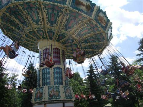 wonderland swing ride canada s wonderland swing of the century