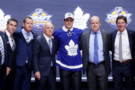 nhl draft live nhl draft 2016 live results picks and grades for 1