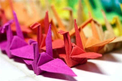 Origami In Japanese - 5 japanese origami ideas for beginners