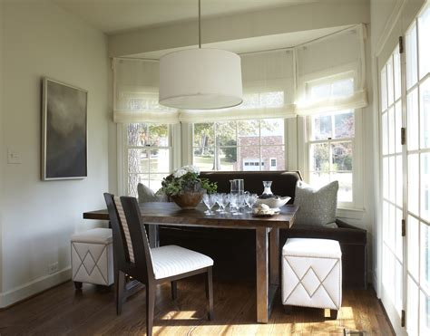 Kitchen Window To Dining Room by Se Elatar Window Banquette Design