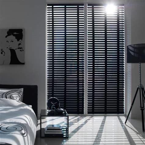 horizontale jaloezieen hout zwart horizontale jaloezie 235 n sunway 174 bekijk onze collectie