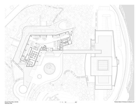 meier suites floor plan gallery of seamarq hotel richard meier partners 9