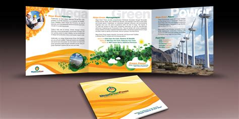 How To Make A Handmade Brochure - custom brochure