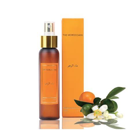 eau de fleur d oranger cuisine eau de fleur d oranger themoroccans