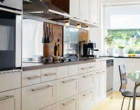Ikea Kitchen Cabinets White Cabinets Adel White 1833 00 Appliances Cooktop Eldig 24 Quot 399 00 Oven Mumsig 24 Quot 699 Dw