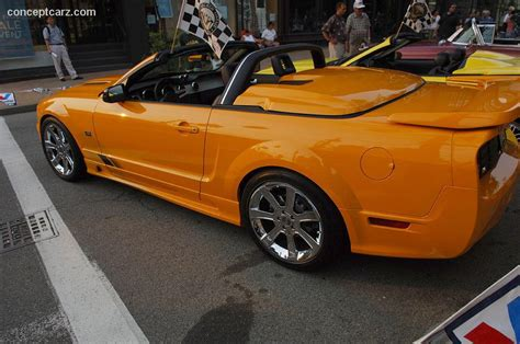 saleen mustangs for sale auction results and sales data for 2006 saleen mustang