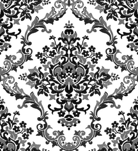 pattern flower png another retro floral wallpaper by rai land on deviantart