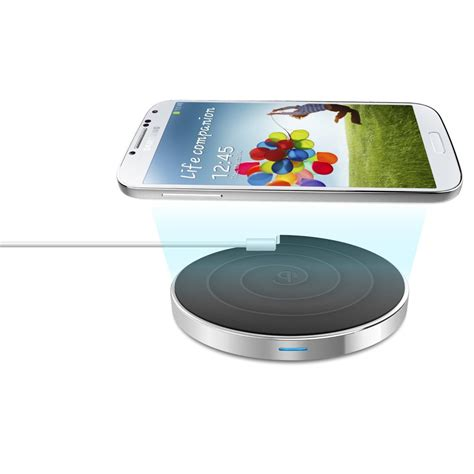 noosy snail wireless charger transmitting terminal ns01