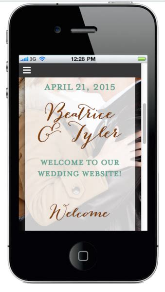 Weddingwire Wedding Website by What To Include On Your Wedding Website Las Vegas