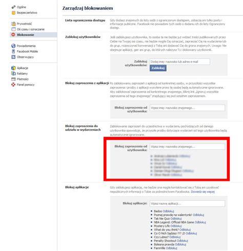 Jak Udelat Layout Na Blog | jak zablokować zaproszenia na facebooku blog o reklamie