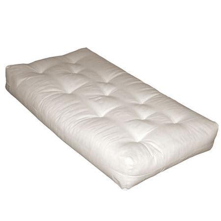 premium futon mattress 7 inch osaka premium futon king mattress kids bedroom