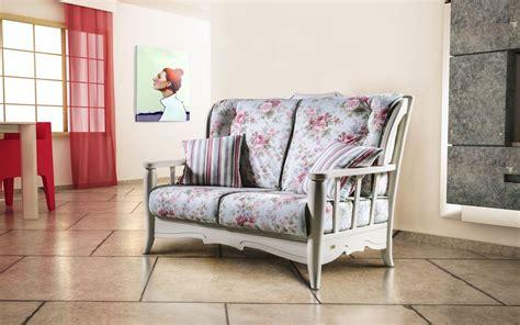divani letto country divano in stile rustico o country idfdesign