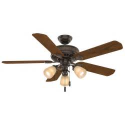 ceiling fans ainsworth gallery 54 model 54006 ceiling fan and fan accessories by casablanca
