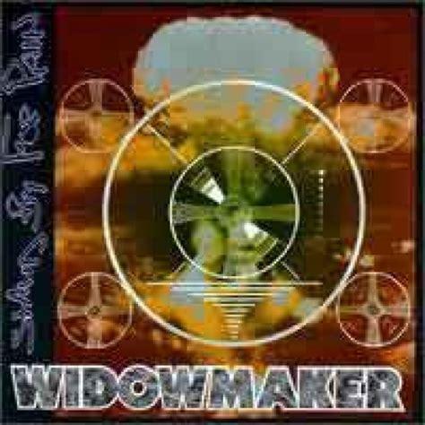 Widowmaker Blood And Bullets forgotten rock albums widowmaker quot blood and bullets quot 1992 spinditty