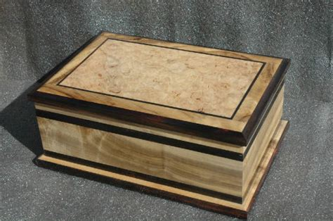Handcrafted Boxes - handcrafted wooden keepsake boxes