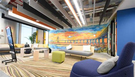 Facebook Office Design by Facebook Mumbai Office Interior Design Photos And Detail