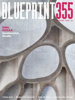 blueprint magazine designcurial blueprint magazine about us