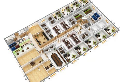 Office Space Planning by Free Work Space Planning Design Corporate Interiors