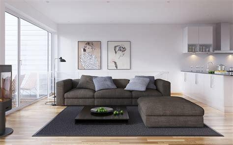 proposte arredamento soggiorno arredamento minimal idee e composizioni per ogni ambiente