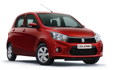 maruti suzuki price in india 2017 maruti suzuki celerio launched in india price