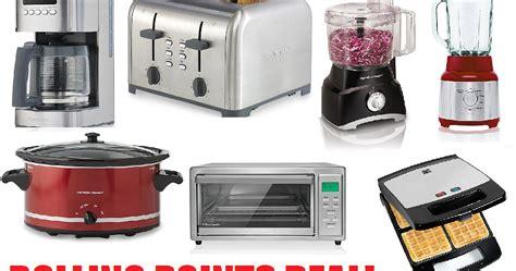 Sears Appliance Sweepstakes - huge sears appliance sale rolling points deals hamilton beach 8 quart slow cooker
