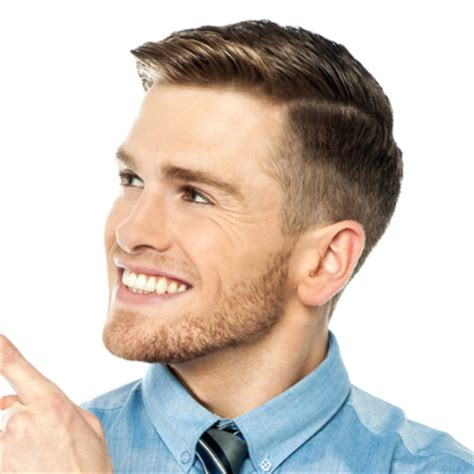 how to taper a short hair low maintenance hairstyles for men the idle man