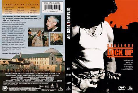 film locked up 2004 lock up movie dvd scanned covers 262lockup scan hires