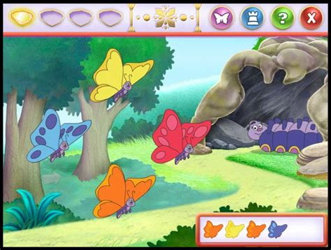 free pc games download full version dora explorer dora saves the crystal kingdom download