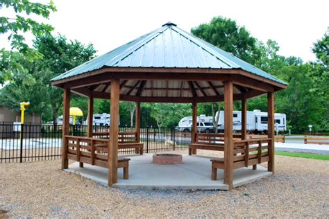 pit gazebo plans bench gazebo with pit pit for your home