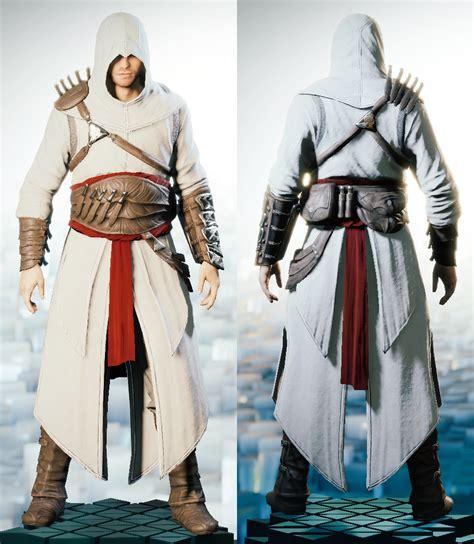 assasins creed robes alta 239 r ibn la ahad s robes assassin s creed unity
