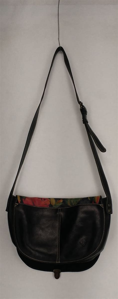 Mshc Shoulder Bag nash sz medium floral printed leather shoulder