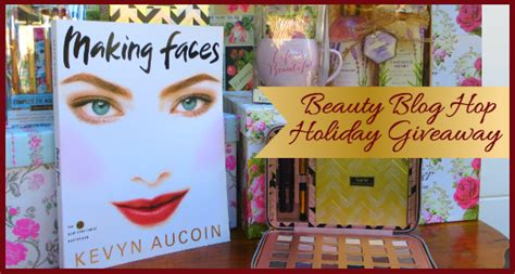 Beauty Blog Giveaways - the beauty blog hop holiday giveaway