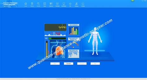 how to a sniffer how to use the quantum resonance magnetic analyzer version software 4 0 0