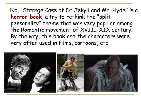 stevenson dr jekyll and mr hyde themes robert lewis balfour stevenson