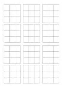 bingo powerpoint template blank bingo template by uk teaching resources tes