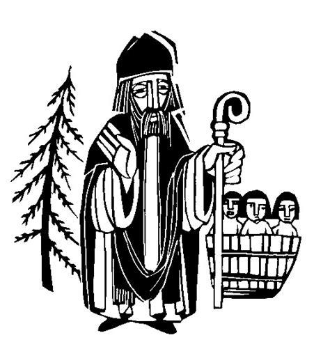 St Nicholas Clipart