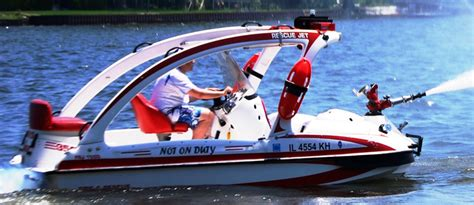 sonic jet rescue boat sonic jet performance boat covers