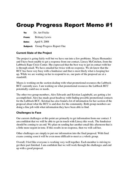recommendation memo template best photos of justification recommendation report