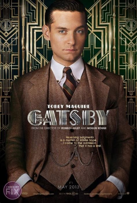 tobey maguire hair gatsby nick carraway tobey maguire hair www imgkid com the
