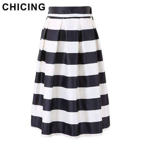 chicing 2017 fashion retro black and white fringe