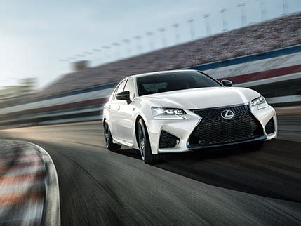 gsf lexus horsepower 2018 lexus gs f luxury sedan performance lexus com