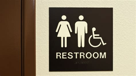 transgender employees bathroom access guidance issued by