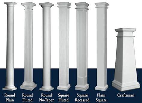 17 best ideas about interior columns on