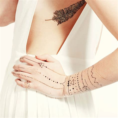 Tatto Temporary 6x10 5 Cm 02 constellations paperself paper lashes temporary tattoos paperself