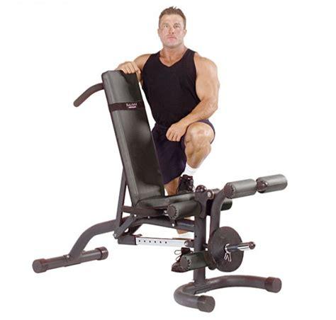 leverage bench body solid olympic leverage flat incline decline bench