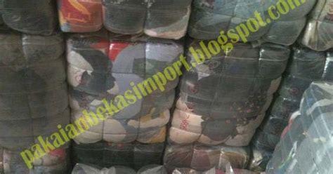 Bal Segel Bal Sortir Jaket Pria bal pakaian bekas ready stok pakaian bekas import