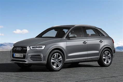 Audi Q3 Neues Modell 2016 by 2016 Audi Q3 Facelift Usa Interior Tdi Colors
