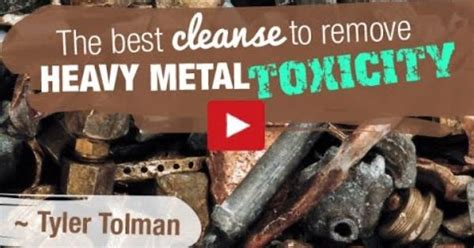Heavy Metal Detox Weight Gain by The Best Cleanse To Remove Heavy Metal Toxicity And To
