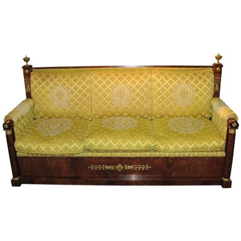empire sofa for sale exemplary designed german empire sofa for sale at 1stdibs